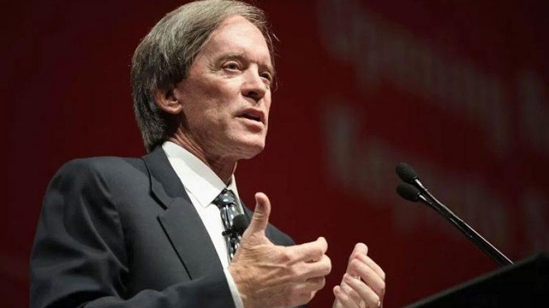 Bill Gross'tan piyasalar için 'risk' uyarısı