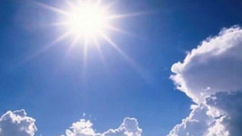 Hava sıcaklıkları 10 dereceye kadar düşecek