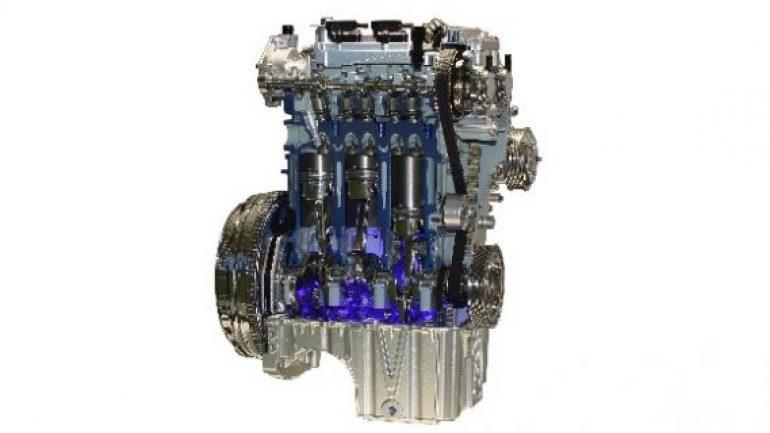 Yılın motoru ödülü yine Ford'un oldu!