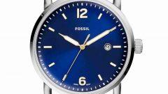 Saat&Saat Fossil'in 2017 modellerini tanıttı