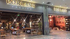 Porland'dan Ankara'ya iki yeni mağaza