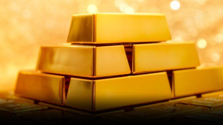 Altın ithalatı Mayıs'ta 4 kat arttı