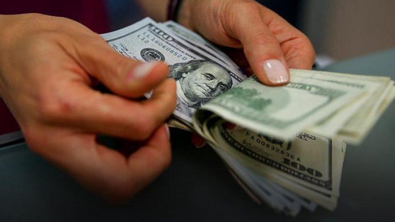 Dolar/TL 2 haftanın dibinde