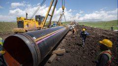 Dev projelerden Türkiye'ye 15 milyar dolar daha gelecek