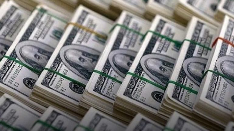 Dolar hafif geriledi