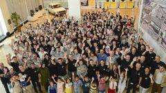 Oyak Renault çalışanları Olimpiyatlar'a hazırlanıyor