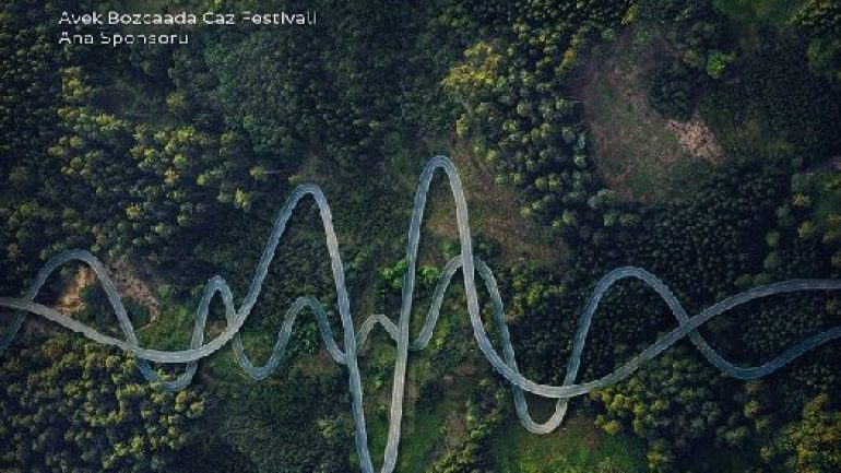 Audi ve Avek'ten Bozcaada Caz Festivali