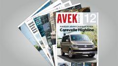 AVEK Magazine 2.yılını Kutluyor