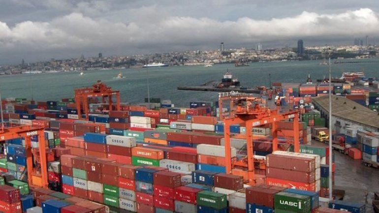 Dış ticaret açığında sert yükseliş