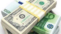 Euro/dolar paritesi rekor tazeledi
