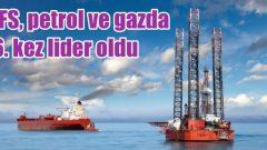 Petrol ve gaz sektörünün yazılım lideri