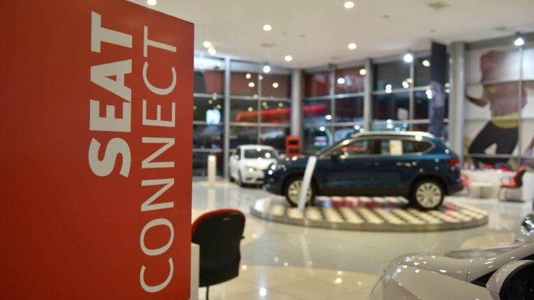 Avek Otomotiv Türkiye'nin en çok tercih edilen Seat Yetkili Servisi oldu