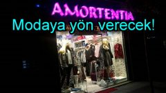 Amortentia Butik iddialı geliyor!