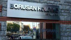 Borusan Holding'te kritik görev değişimi