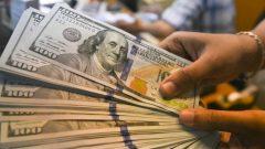 Dolarda sert hareketlilik: Haberler etkiledi