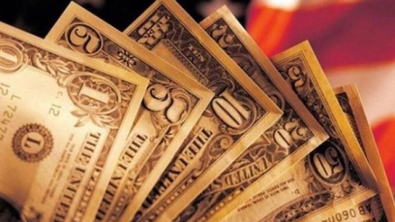 'Dolar önce yükselecek sonra çakılacak'