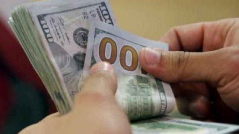 Dolar 5,30'un altına neden geriledi
