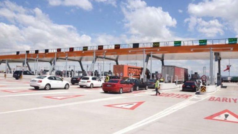 Vatandaş kandırılıyor mu? Bakanlık'tan Osmangazi Köprüsü açıklaması