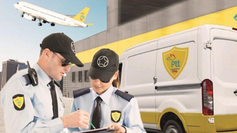 PTT bin 100 personel alacak