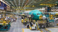 THY Boeing'den 3 uçak alacak