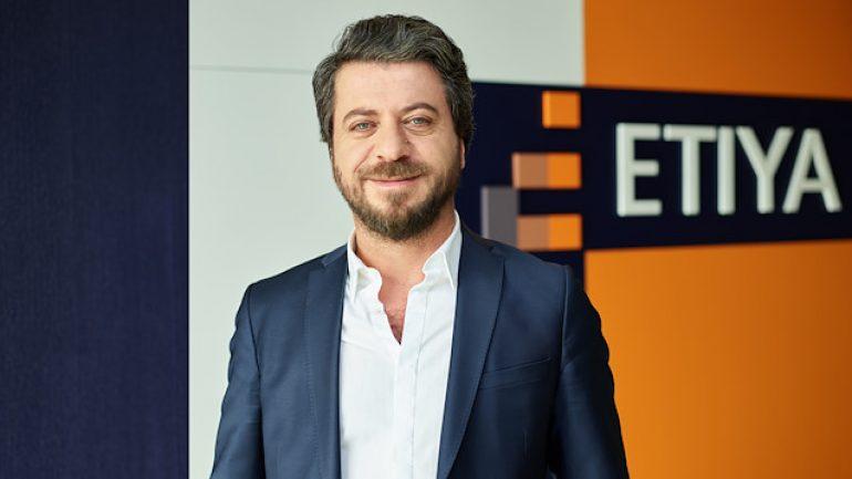 Etiya Türkiye ortalamasının 4 katı büyüdü