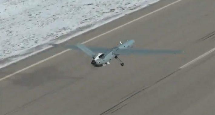 Yerli ve milli motorla ilk uçuş