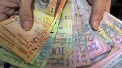 Petrol zengini Venezuela'da enflasyon yüzde 1 milyon