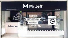Kuru temizlemeci Mr Jeff Türkiye'de!