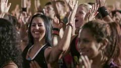 2.5 milyon kişi spor için salonlara koştu, fitness sektörü coştu