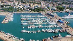 Türklerden Karadağ'a çıkarma: Konut alımları yüzde 39 arttı