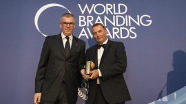 Özdilek Ev Tekstili'ne yılın markası ödülü