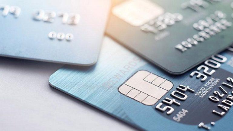 Türkiye'den binlerce kredi kartı kopyalandı