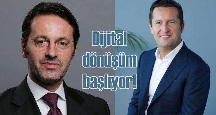 IFS, Türkiye'de ve dünyada emin adımlarla büyüyor!