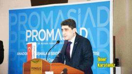Promosyon sektörü, basım sanayine destek olacak