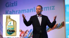 Petronas 2020 Distribütör Buluşması Antalya'da gerçekleşti