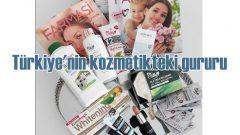 Türk markası Farmasi'den global başarı!