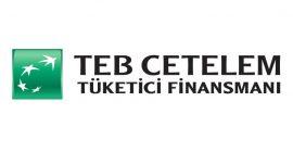 TEB Cetelem'den evden çıkmadan taşıt kredisi