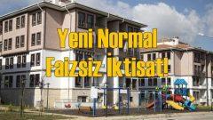 Yeni Normal: Faizsiz İktisat!
