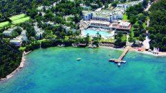 Doğan Holding'in Bodrum'daki otelini Hilton işletecek
