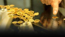 Altının gramı 410 liraya ulaştı