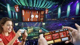 Türkiye'nin en büyük E-Spor etkinliği rekora koşuyor