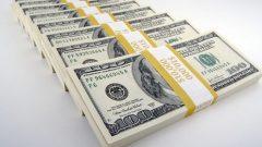 Dolar iki günde yüzde 5 yükseldi