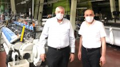 Tekstilcilerin gözü uçuşların yeniden açılmasında