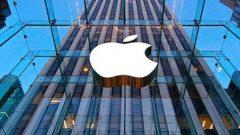 Apple'ın piyasa değeri İngiltere Borsası'ndaki şirketleri geçti