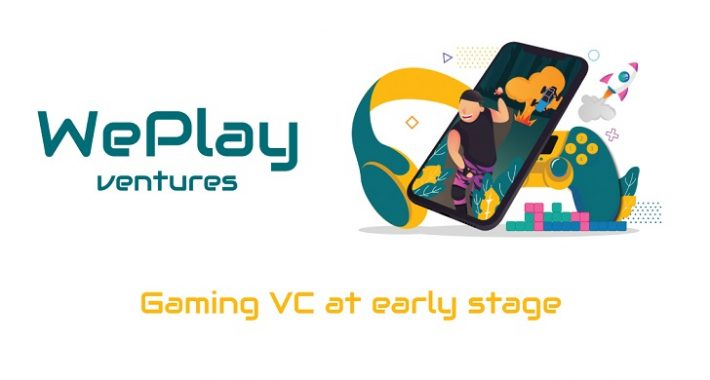 WePlay Ventures kuruldu