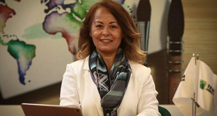 TEB Cetelem Genel Müdürlüğü'ne Gamze Halide Berberoğlu atandı