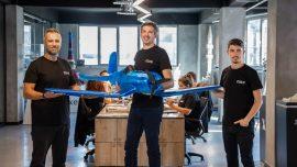Zaxe 8 milyon TL'lik yatırım aldı