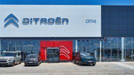 Citroen C5 Aircross SUV'de büyük Kasım fırsatı