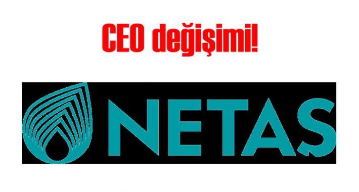 Netaş'ta yeni CEO Ali Emir Eren oldu