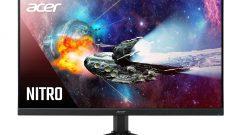 Fwd: Oyuncular için fiyat-performans şampiyonu monitör: Acer Nitro QG1
